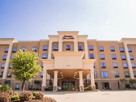 Hampton Inn & Suites Dallas Arlington N Entertainment Dist. photos Exterior