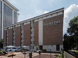 Doubletree By Hilton Montgomery Downtown photos Exterior