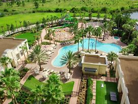 Las Palmeras By Hilton Grand Vacations photos Exterior