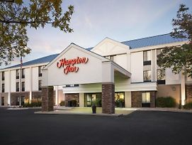 Hampton Inn Loveland photos Exterior