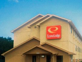 Econo Lodge Jacksonville photos Exterior