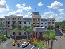 Staybridge Suites-Orlando Royale Parc photos Exterior