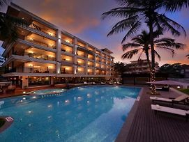 Golden Tulip Goa photos Exterior