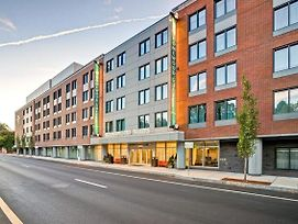 Homewood Suites By Hilton Boston/Brookline photos Exterior