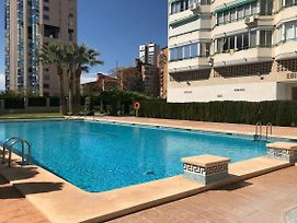 Apartment In Poniente Beach photos Exterior