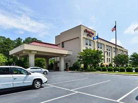 Hampton Inn Petersburg-Ft. Lee photos Exterior