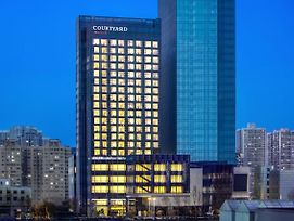 Courtyard By Marriott Xi'An North photos Exterior