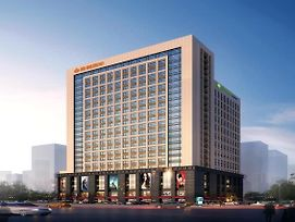 Holiday Inn Express Xi'An High-Tech Zone photos Exterior