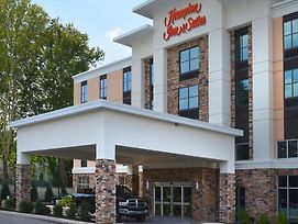 Hampton Inn & Suites Philadelphia/Media photos Exterior