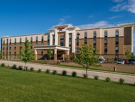 Hampton Inn St. Louis Wentzville photos Exterior