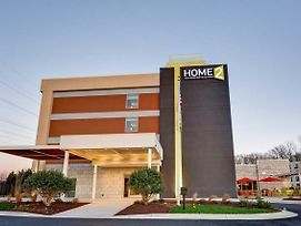 Home2 Suites By Hilton Winston-Salem Hanes Mall photos Exterior