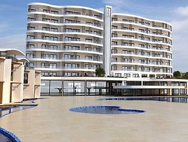 Radisson Beach Resort Larnaca photos Exterior