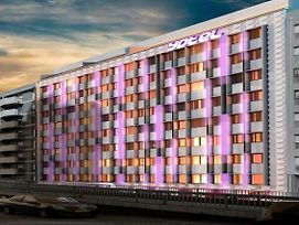 Yotel Porto photos Exterior