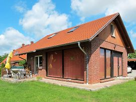 Holiday Home Zum Katzengrund photos Exterior