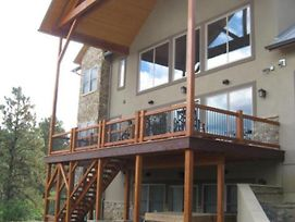 Midway To Wolf Creek From Pagosa, Hot Tub, Sauna photos Exterior