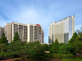 Omni Atlanta Hotel At Cnn Center photos Exterior