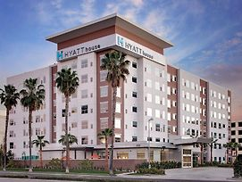 Hyatt House Irvine/John Wayne Airport photos Exterior
