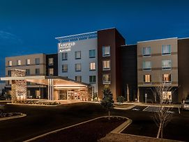 Fairfield Inn & Suites By Marriott Florence I-20 photos Exterior