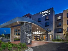 Fairfield Inn & Suites By Marriott Nashville Hendersonville photos Exterior