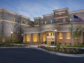 Residence Inn By Marriott Kansas City At The Legends photos Exterior