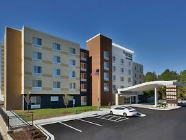 Fairfield Inn & Suites By Marriott Raleigh Capital Blvd./I-540 photos Exterior