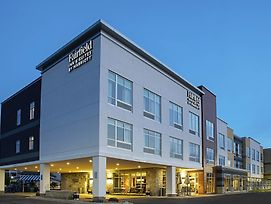 Fairfield Inn & Suites By Marriott Duluth Waterfront photos Exterior