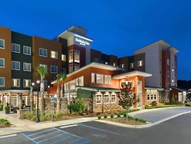 Residence Inn By Marriott Spartanburg Westgate photos Exterior