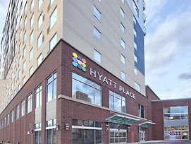 Hyatt Place State College photos Exterior