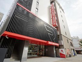 Red Planet Sapporo Susukino Central photos Exterior