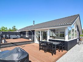 Stunning Home In Ronde W/ Wifi And 3 Bedrooms photos Exterior