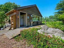 Enticing Holiday Home In Eastermar Near Burgumer Mar Lake photos Exterior