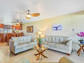 Newly Remodeled Ground Floor Ocean And Golf Course Views photos Exterior