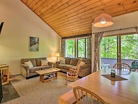 Village Of Loon Mtn Condo W/Fireplace+Balcony photos Exterior