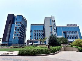 Crowne Plaza Greater Noida photos Exterior
