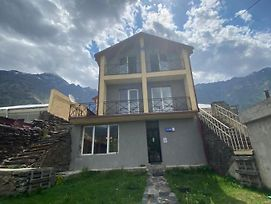 Uptown Boutique Kazbegi photos Exterior