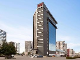 Ramada By Wyndham Nigde photos Exterior