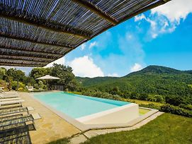 Quaint Holiday Home In Anghiari Italy With Pool photos Exterior