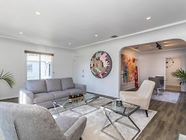 Amazing New 3 Bedrooms On Melrose West Hollywood photos Exterior