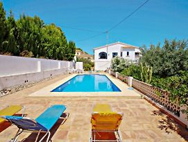 Flandes - Traditionally Furnished Detached Villa With Peaceful Surroundings In Benissa photos Exterior