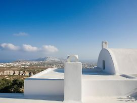 Vineyard Cycladic House photos Exterior