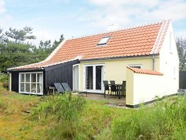 Two-Bedroom Holiday Home In Skagen 14 photos Exterior