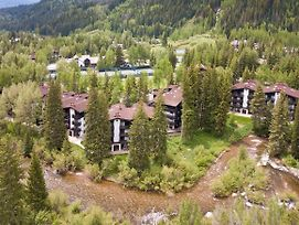 Vail Racquet Club Mountain Resort photos Exterior