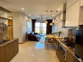 Luxhome Apartment, 2Br, Seaview, Full Kitchen photos Exterior