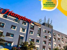 Hampton By Hilton Guarulhos Airport photos Exterior
