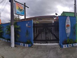 Itagua Hostel Bar photos Exterior