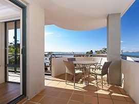 10 'Peninsula Waters' 2 4 Soldiers Point Road Beautiful Unit With Views photos Exterior