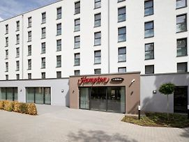 Hampton By Hilton Kaiserslautern photos Exterior