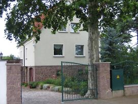 Pension Elbblick Sabine Zuschke photos Exterior