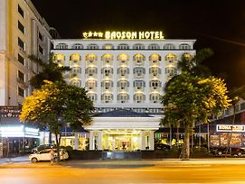 Baoson International Hotel photos Exterior