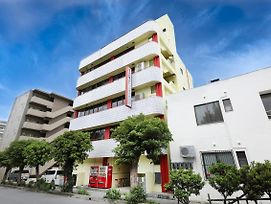 Hotel Skyblue Okinawa Simple Stay photos Exterior